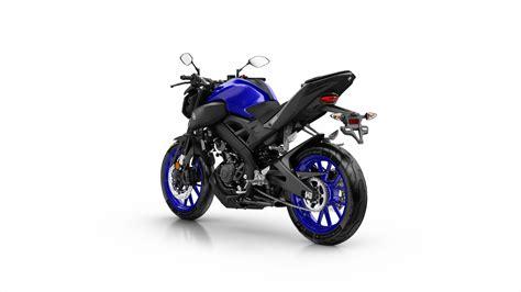 Motorrad Yamaha 125 Kaufen by Gebrauchte Und Neue Yamaha Mt 125 Motorr 228 Der Kaufen