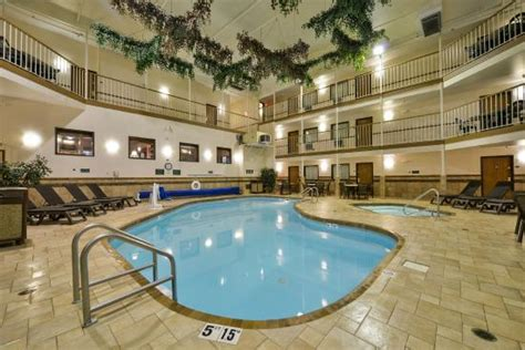 comfort inn minot northern plains inn updated 2017 prices reviews