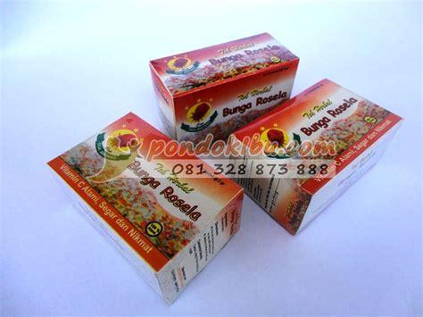 Teh Herbal Rosella Merah teh herbal bunga rosela vitamin c alami segar dan nikmat
