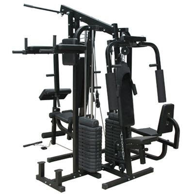 home machines in san francisco exercise equipment