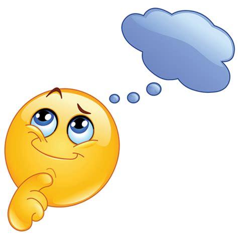 emoji thinking thinking smiley smiley smileys and emojis