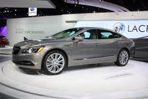 Buick Lacrosse Photos 2017 Buick Lacrosse Picture 656380 Car Review Top Speed