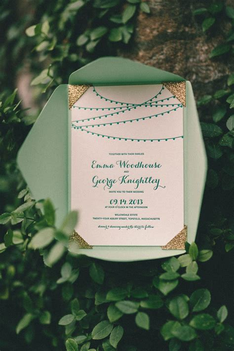 seafoam green and gold wedding invitations best 25 mint gold weddings ideas on retro
