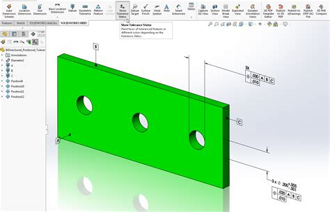 tutorial solidworks mbd solidworks tutorial pdf dolap magnetband co