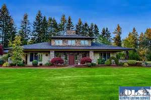 homes for in olympia wa olympia washington country homes houses and rural real