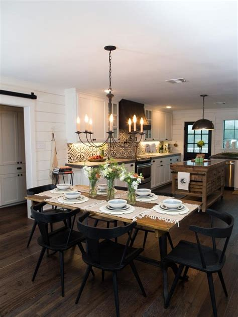 699 Best Fixer Upper Images On Pinterest Dining Room | 699 best fixer upper images on pinterest dining room