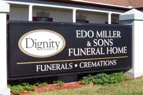 edo miller and sons funeral home brunswick ga funeral