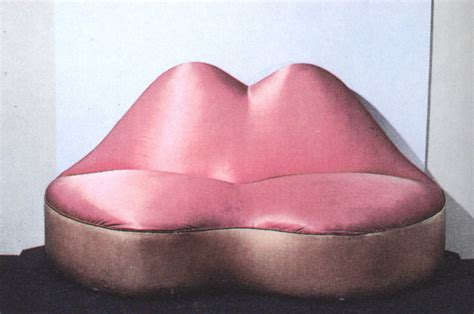 salvador dali couch lips sofa surrealist salvador dali art wallpaper picture