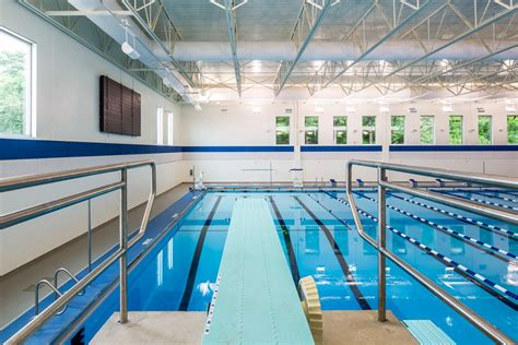 Luther College Mba Application Deadline luther college aquatic center construction the opus