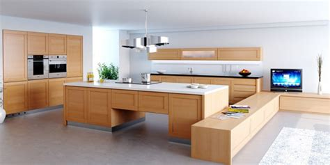 wooden kitchen furniture contemporary wooden kitchen furniture iroonie com
