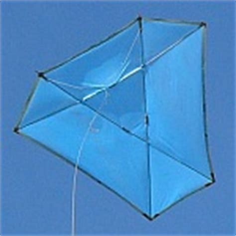 Barn Door Kite Dowel Kites Low Cost High Flying