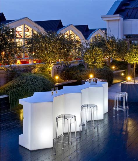Outdoor Bar Lights 1000 Images About Counters On