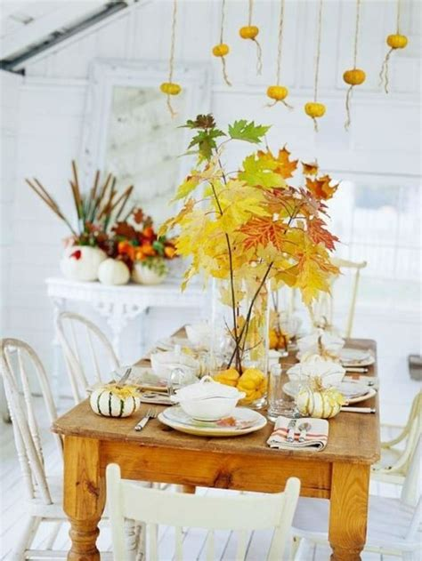 decor for fall 37 cool fall kitchen d 233 cor ideas digsdigs