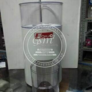 Mesin Coffee Grinder mesin coffee grinder fomac toko mesin madiun