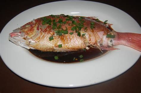 new year steamed fish foodista recipes cooking tips and food news