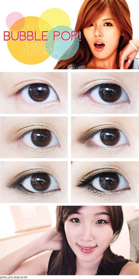 video tutorial make up ulzzang korea 218 best images about korean makeup tutorials on pinterest