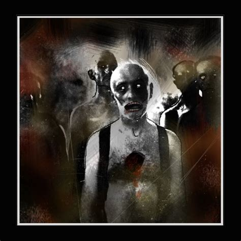 zombie design inspiration daily design inspiration 20 zombie art art nectar