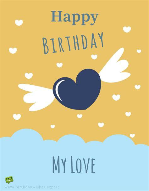 Happy Birthday Wishes To My From Love U Birthday Boy Wish Happy Birthday To Your Boyfriend