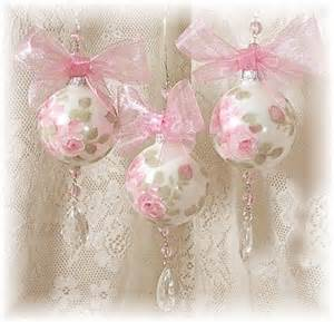 pretty pink ornaments pictures photos and