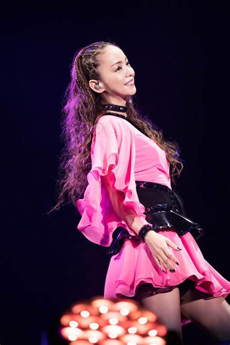 namie amuro tour 安室奈美恵 台湾最後のライブに2万2千人が集結 引退を惜しまれつつアジアツアーファイナル公演に幕 spice
