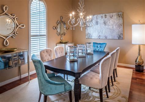 Decorations For Dining Room Walls Design Ideas