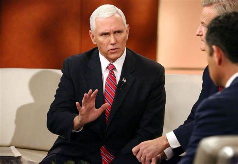mike pence wife marriage practices national review all the bizarre details of vice president mike pence s