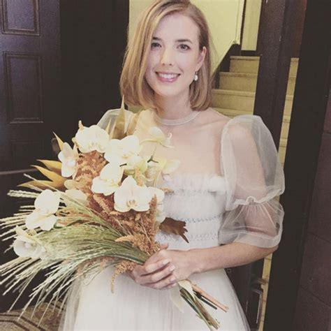 Agyness Deyn And by Model Agyness Deyn Marries Joel Mcandrew In Beautiful