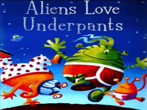 aliens love underpants aliens love underpants
