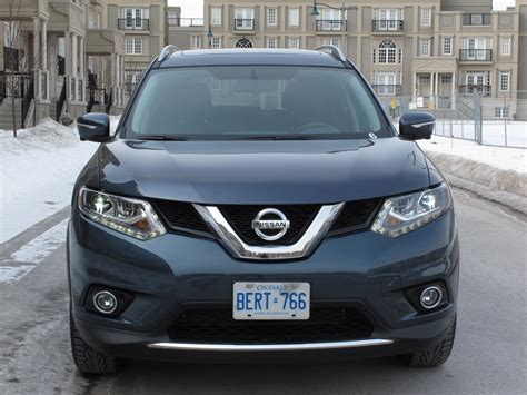 nissan awd sedan 2014 nissan rogue sl awd photo gallery cars photos