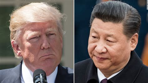 donald trump xi donald trump and xi jinping what s at stake cnnpolitics com