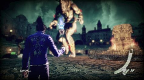 Kaset Ps3 Shadow Of Dammned shadows of the damned screenshots for playstation 3 mobygames