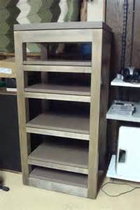 Audio Rack Diy Diy Isolation Rack Stereophile