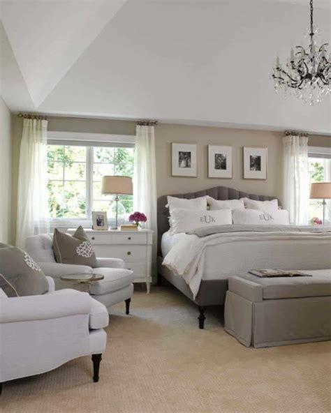 neutral bedroom ideas 35 spectacular neutral bedroom schemes for relaxation 12695 | Neutral Bedroom Design Ideas 29 1 Kindesign