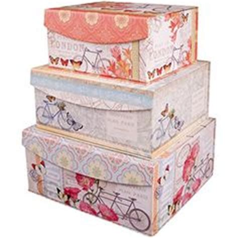 pink decorative christmas boxes 1000 images about christmas wrapping on pinterest