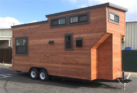 tiny house siding code friendly fresno s california tiny house company