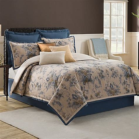 Bed Bath And Beyond Bath Sets Bridge Cordelia Comforter Set Bed Bath Beyond