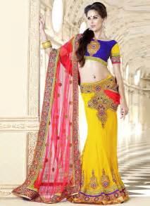 remarkable lehenga saree