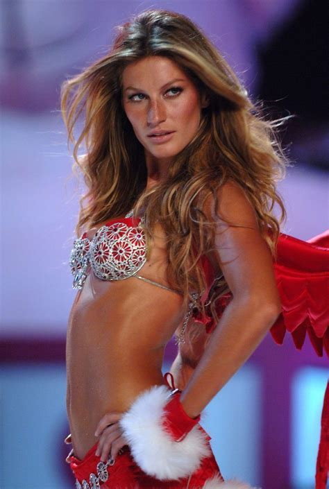 best secret model s secret supermodel gisele bundchen i m