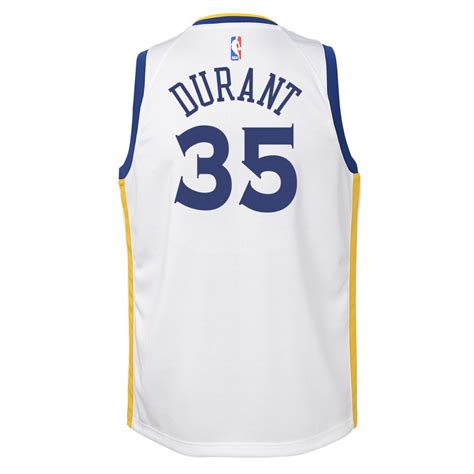 Jersey Basket Nba Nike Kevin Durant Icon Edition Swingman Jersey swingman association jersey pl warriors durant kevin nba nike basket4ballers