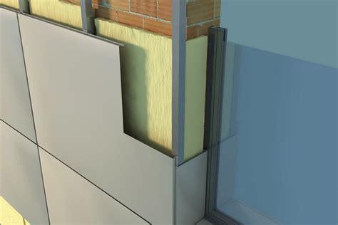 fassade material vorgeh 228 ngte hinterl 252 ftete fassade aufbau und kosten