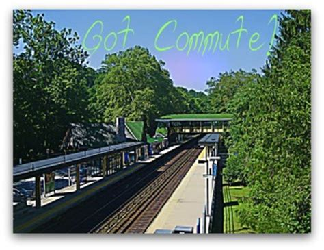 the metro commute for lower westchester ny