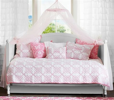 kids daybed bedding kids daybed bedding sets catalina daybed pottery barn kids