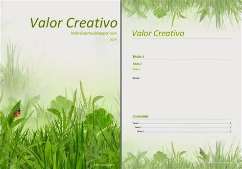 Or 2013 Free Valor Creativo Word Templates 2003 2007 2010 Or 2013 Free
