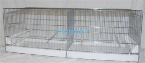 gabbie domus molinari usate gabbia 120 cm domus molinari gabbie da per