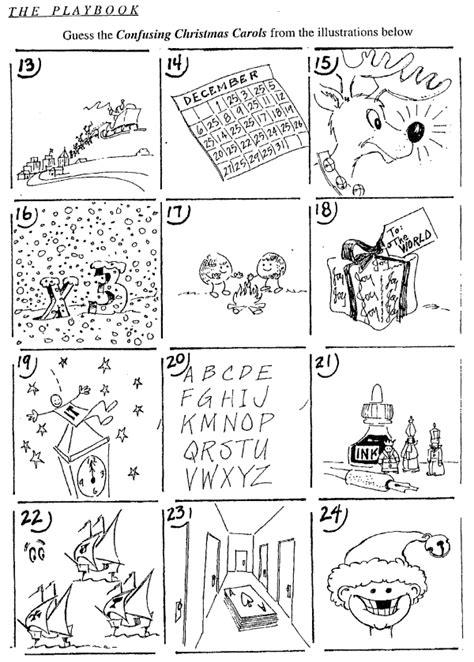 printable christmas rebus puzzles christmas carol rebus puzzles printable search results