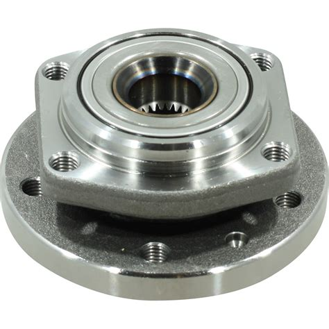 volvo wheel bearing hub3415 one front wheel bearing hub assembly for volvo