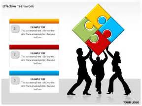 Effective Powerpoint Templates by Effective Teamwork Powerpoint Template Effective Teamwork