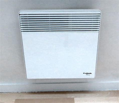 radiateur electrique atlantic prix 1929 diff 233 rences entre convecteur et panneau rayonnant
