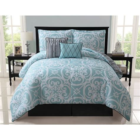 kennedy reversible 8 comforter set 25 best ideas about blue comforter sets on