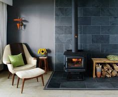 slate fireplace hearth google search my style mantels mantles and stove on pinterest